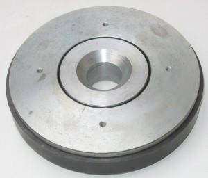 """Obwód magnetyczny o średnicy 220mm, dla cewki 4"""""""