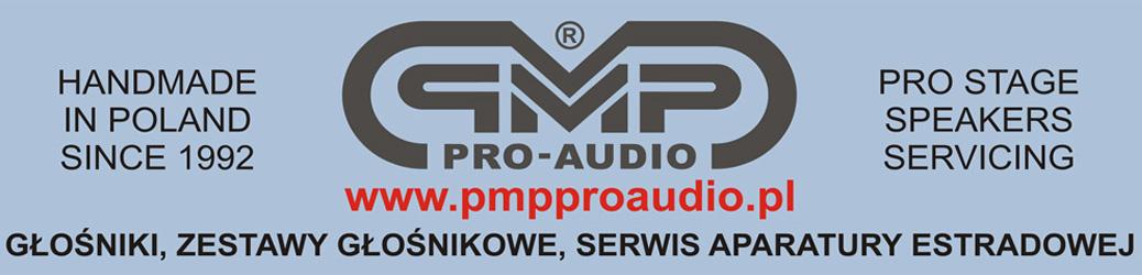 PMP Pro Audio